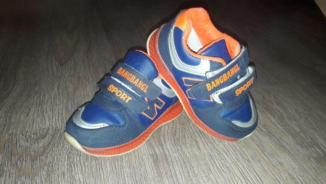 Обувь для мальчика, 26 размер, кроссовки, мокасины, ботинки, сапоги
