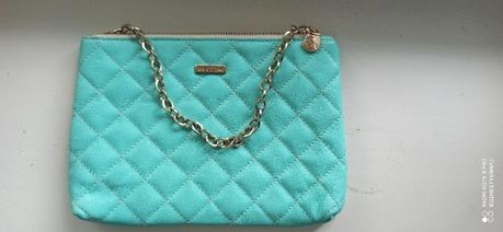 Женская кожаная сумка от известного бренда FELLINI/Италия ОРИГИНАЛ!
