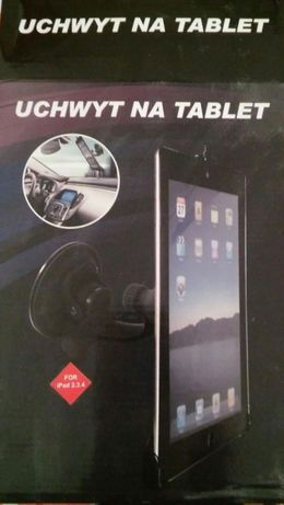 Uchwyt na tablet 9.7 cala
