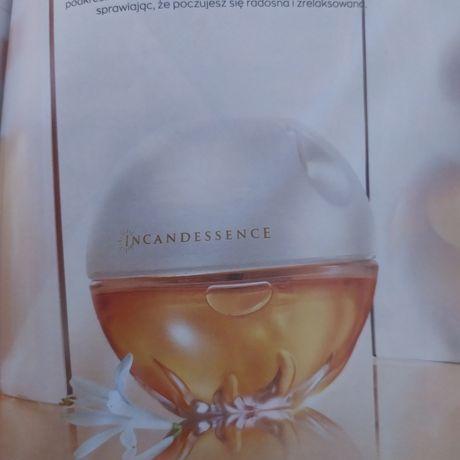Perfumy Avon incandessence