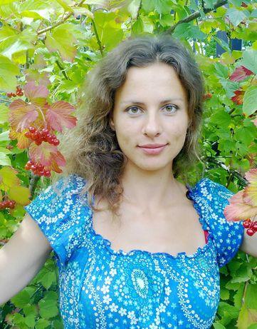 Репетитор английского для детей и взрослых (Гостомель и вся Украина)