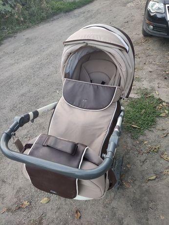 Продам коляску Anex sport 2в1 торг уместен