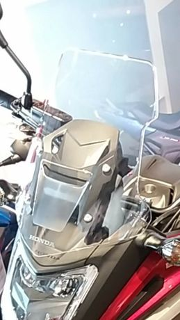 Vidro original Nc750x