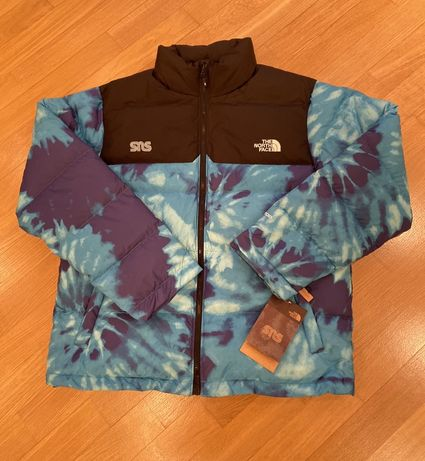 Пуховик The North Face Nuptse 1996 ветровка куртка lacoste patagonia