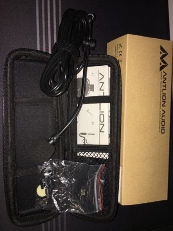 Mikrofon Antlion Audio ModMic