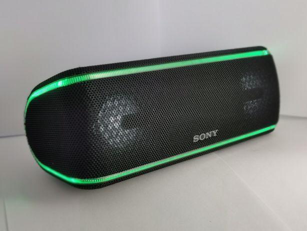 Sony SRS-XB41 black głośnik bluetooth mega bass