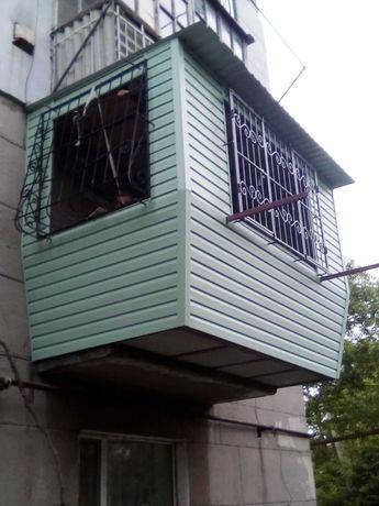 решетки, заборы, балконы.