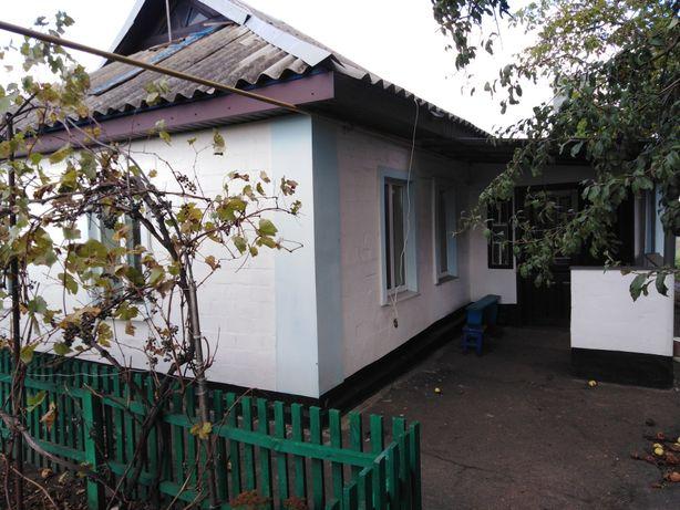 Продам дом в Глобино