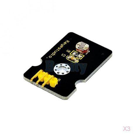 2x Sensores Fotoeléctrico Keyestudio p/arduino