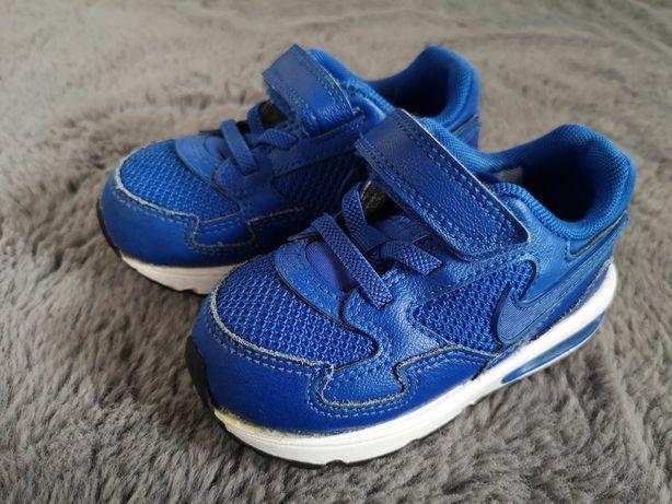 Buty chłopięce  Nike Air Max rozmiar 23.5