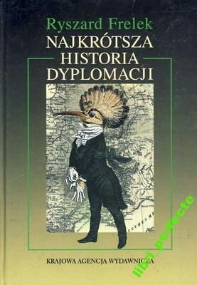 Krótka historia dyplomacji