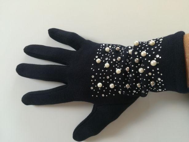 Rękawiczki ocieplane M, L, XL