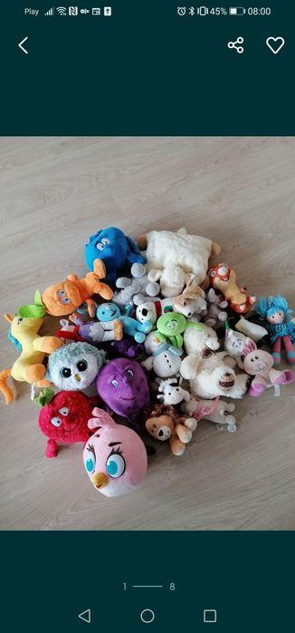 Maskotki pluszaki Misie zabawki Szczecin - image 1