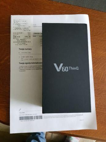 LG V60 ThinQ 5G Nówka