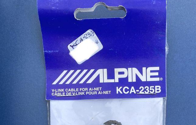 Cabo Alpine KCA-235b