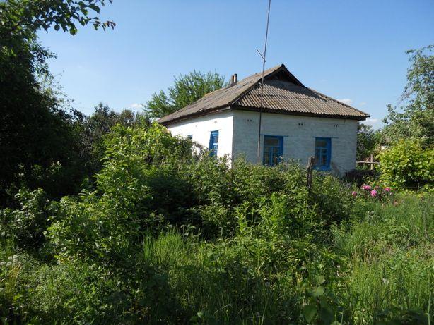 Продам дом в селе Петрушин