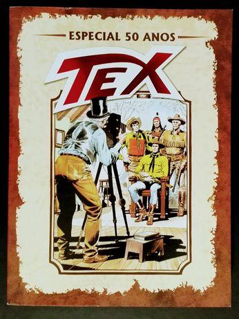 Tex Especial 50 Anos