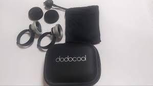 Універсальний комплект лінз для смартфона Dodocool DA49S
