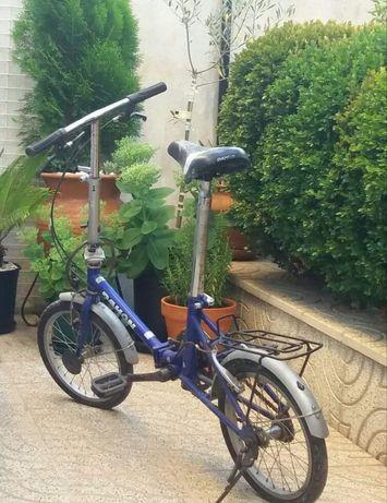 Bicicleta Dahon XR-16 dobrável