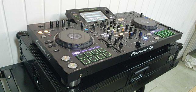 Kontroler Pioneer XDJ RX2 case gratis NAJTANIEJ