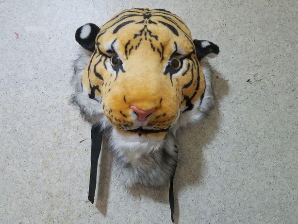 Рюкзак в виде тигра
