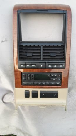 Panel Klimatyzacji Środkowy Ford Explorer 2006/2010