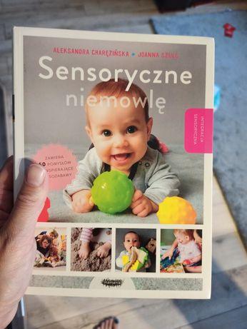 Ksiazka sensoryczne niemowle