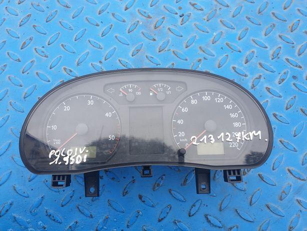 Licznik VW Polo okular 2002r 1.9sdi 213127KM