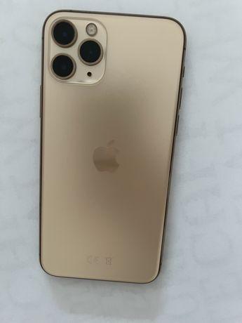 Iphone 11 Pro + Garmin 5 Plus