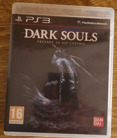 Jogos PS3 Dark Souls..
