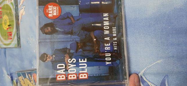 Bad boys blue cd