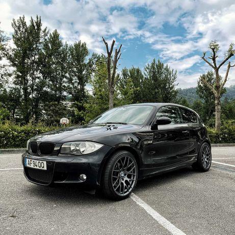 BMW Série 1 118D 2008