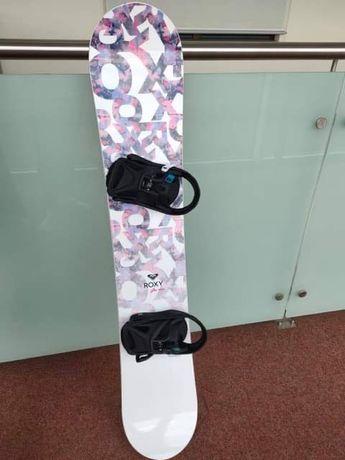 Deska snowbordowa  Roxy