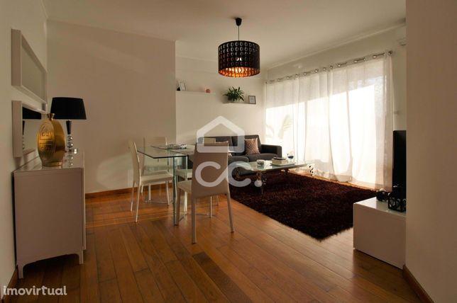 Apartamento de 1 Quarto - S. José - Ponta Delgada