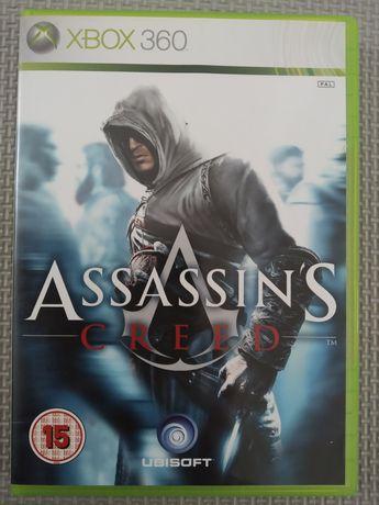 Assassin's Creed , Xbox 360