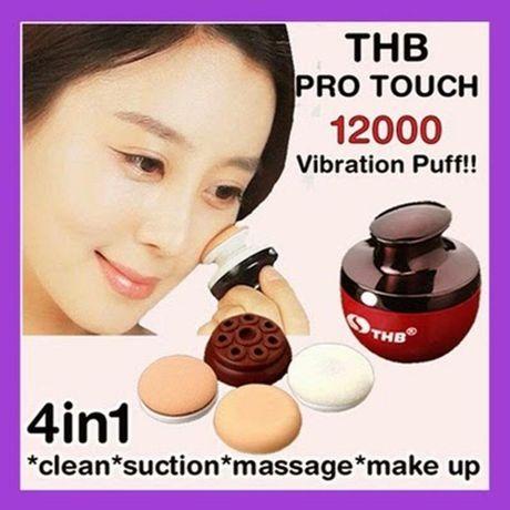 Многофункциональный инструмент - элитная корейская косметика