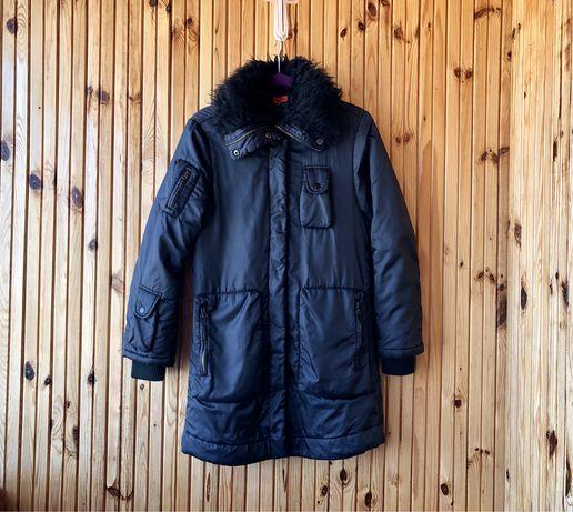 Куртка (парка) зима/осень, 36 р, женская