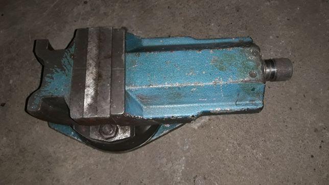 Imadło maszynowe kątowe uchylne obrotowe 6530 - 125 PJMx BISON BIAL