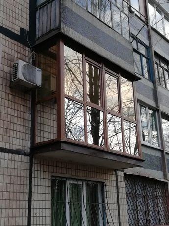 Окна Балконы/САМЫЕ НИЗКИЕ ЦЕНЫ.до 25% скидки