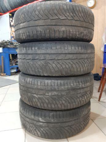 Зимние шины Michelin Pilot Alpin PA4 235 55 R17