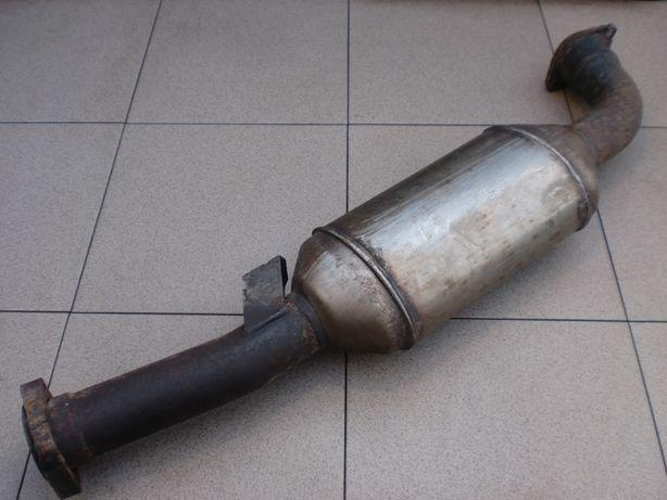 Катализатор, сажевый фильтр Опель Омега Б C 2.5DTi BMW E39 525d