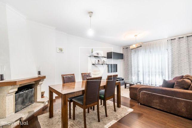 Apartamento T3 em pleno Centro de Braga