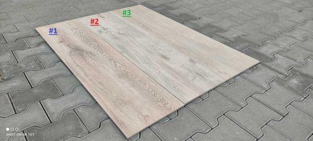 Gres Drewnopodobny Panelowy 120/30 cm Gat 1 ! Ceramika* Płyty tarasowe