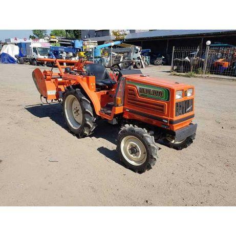 Трактор HINOMOTO N189