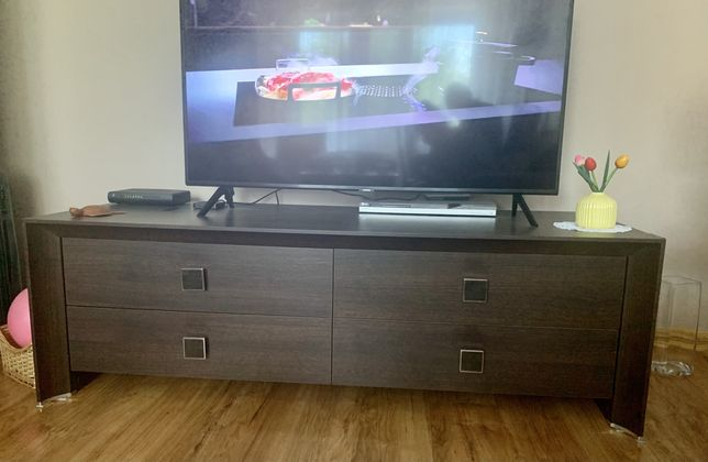 Komoda, stolik pod tv - jak nowy
