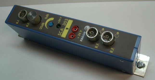Amplificador monocanal Fagor SCA303