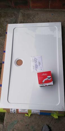 Brodzik 120x80 SDRPD 1280-01