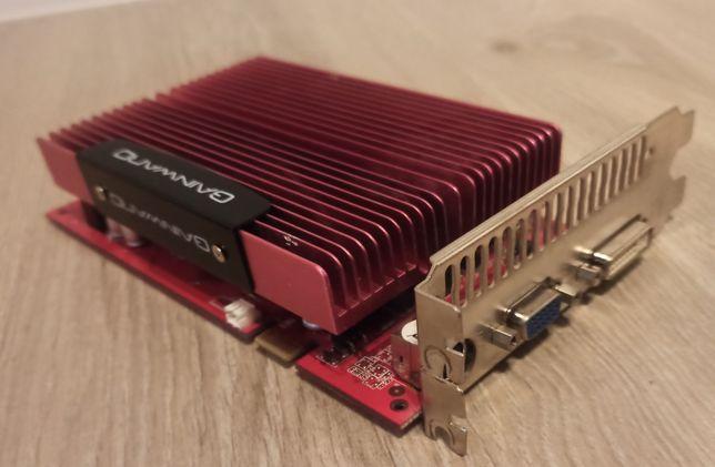 Karta graficzna Gainward GeForce 8500 GT 256MB GF-8500GT DVI/VGA/S-VID