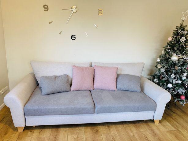 Sprzedam sofe z funkcja spania dla 2 osób