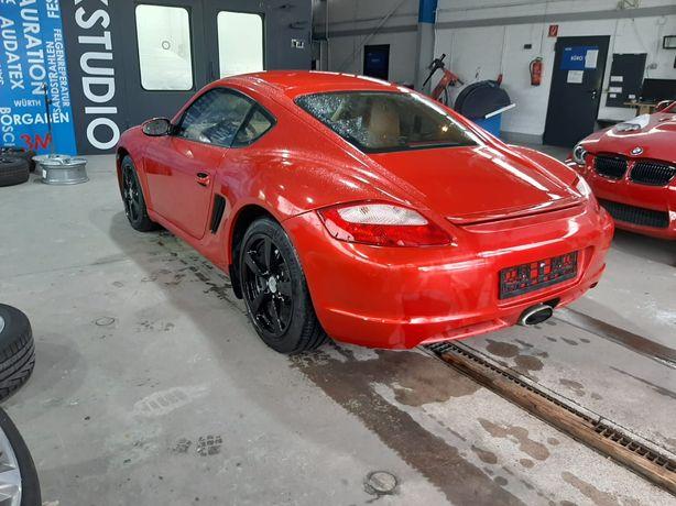 Sprzedam Porsche Cayman
